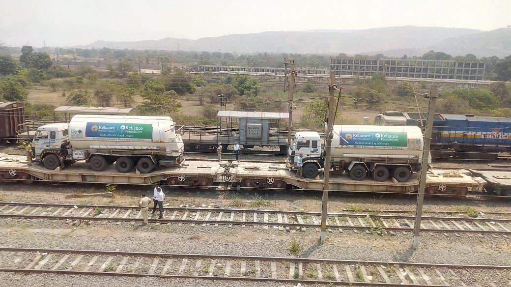 Ensure no one dies for want of oxygen: Bombay HC tells Maharashtra govt