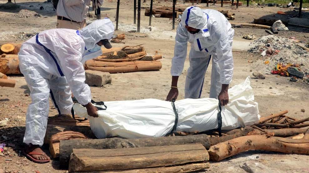 Bhopal: Furore over interchange of inter-faith bodies at Hamidia Hospital mortuary