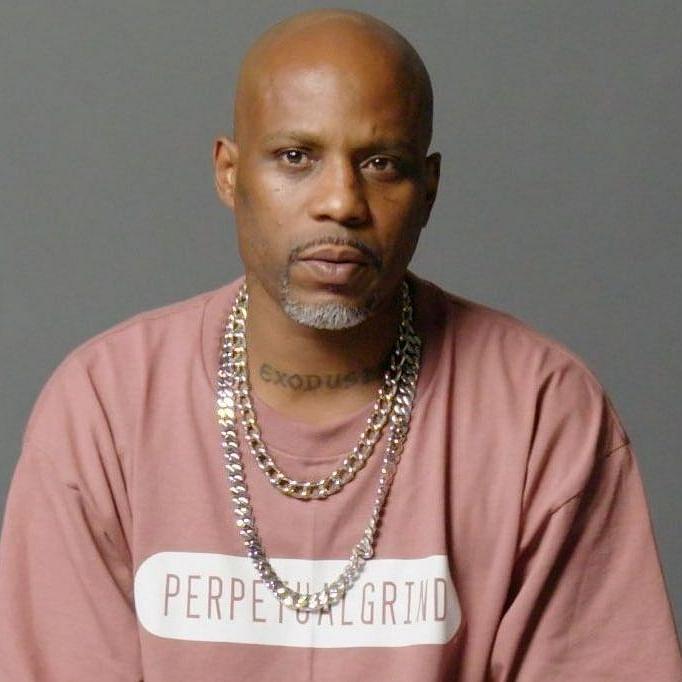 Popular 90s Hip-Hop Star DMX dies at 50 one week after a heart attack