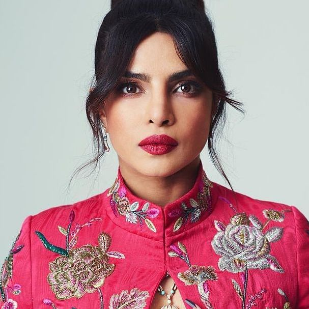 Priyanka Chopra calls India's COVID-19 situation 'grave', urges people to stay home, follow protocols