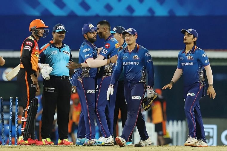 IPL 2021: Who holds Orange Cap and Purple Cap as of April 17, 2021?
