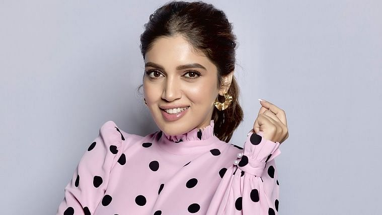 'I'm negative but super positive about life': Bhumi Pednekar recovers from COVID-19