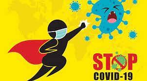 Main hun corona volunteer: Campaign raises pitch against virus in Madhya Pradesh villages