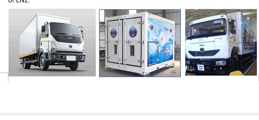 Indore: Raja Ramanna Centre for Advanced Technology, Tata Motors to develop SHIVAY vehicles