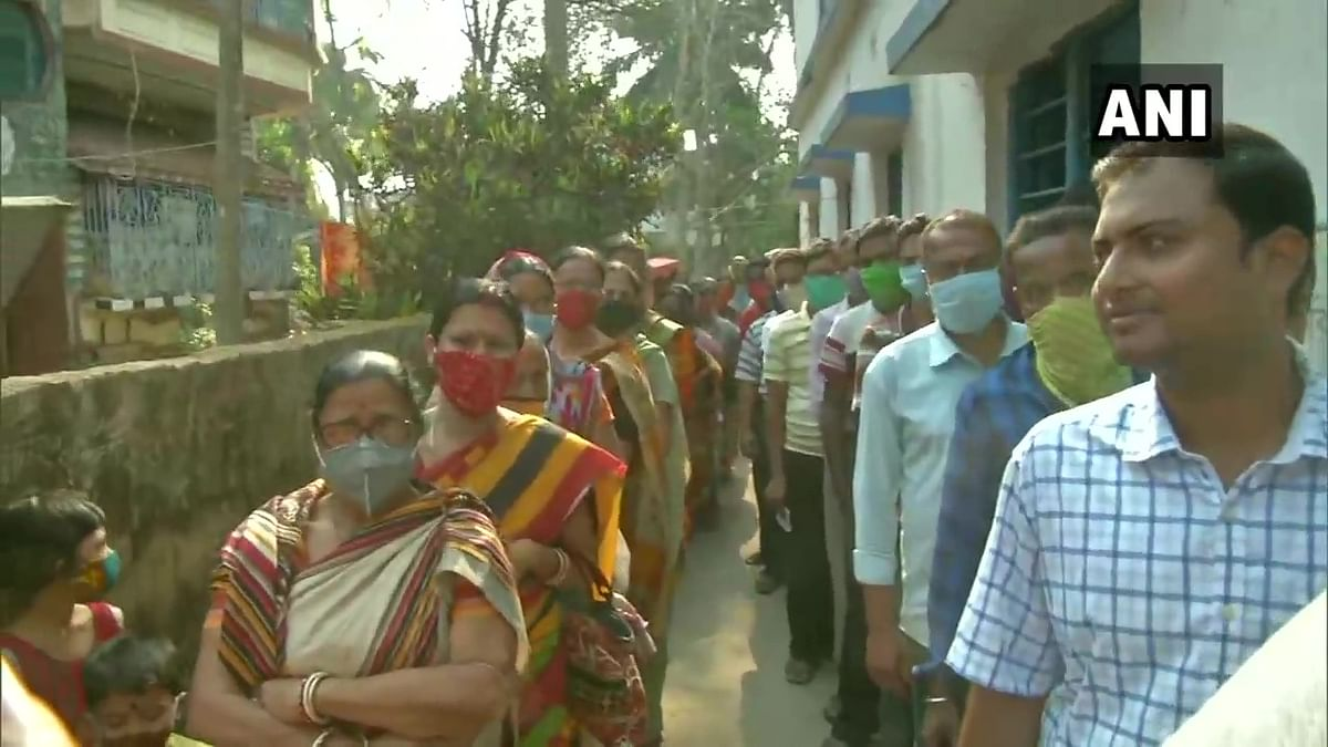Assembly Elections 2021 Live Updates: Polling closes in Tamil Nadu, Assam, West Bengal, Kerala and Puducherry