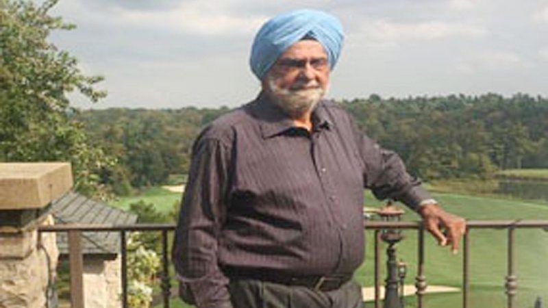 Former Indian hockey player Balbir Singh Junior passes away at 88