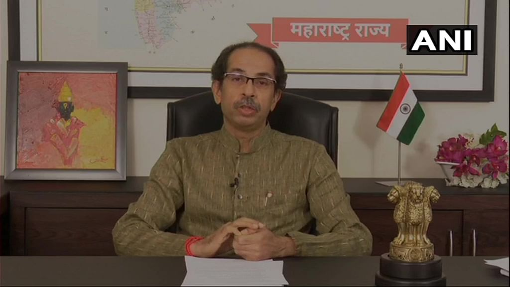 CM Uddhav Thackeray responds to Governor, defends shorter duration of monsoon session due to COVID 19 pandemic