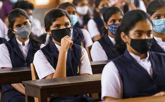 SSC board exams 2021: Class 10 examinations cancelled as COVID-19 situation worsens in Maharashtra, says Varsha Gaikwad