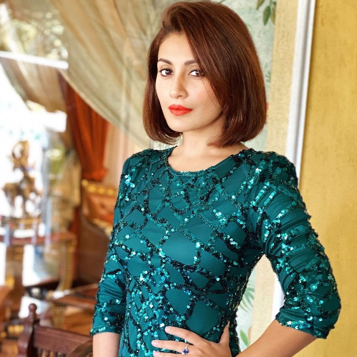 'I really don't want to work in front of the camera again', says Rimi Sen