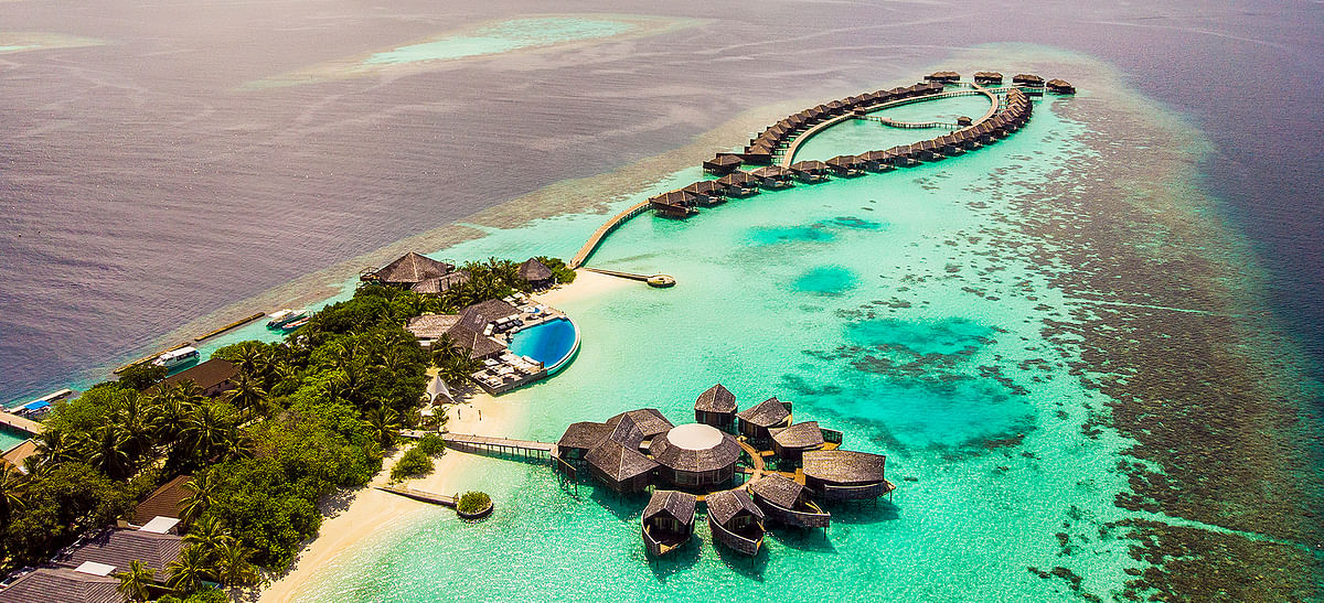 Travel tales: Make your Maldives trip a mesmerising and memorable one