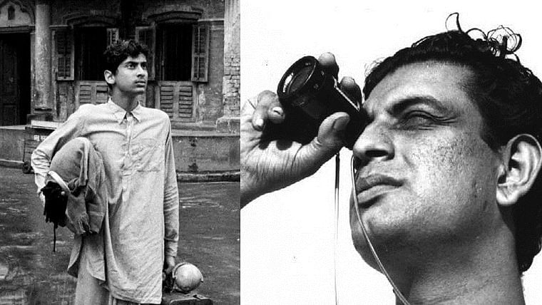 CinemaScope: The astonishing viewership of dubbed films and Satyajit Ray's Apu Trilogy in Maithili