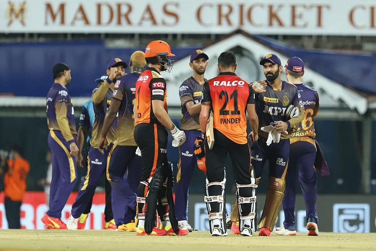 IPL 2021: Who holds Orange Cap and Purple Cap as of April 11, 2021?