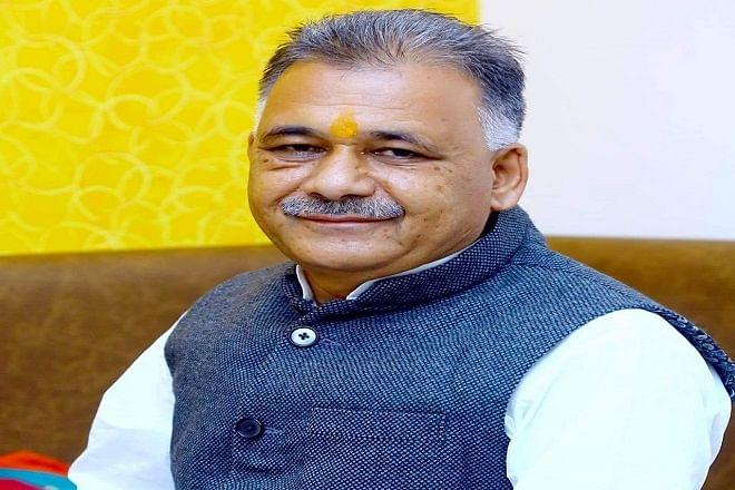 Inder Singh Parmar