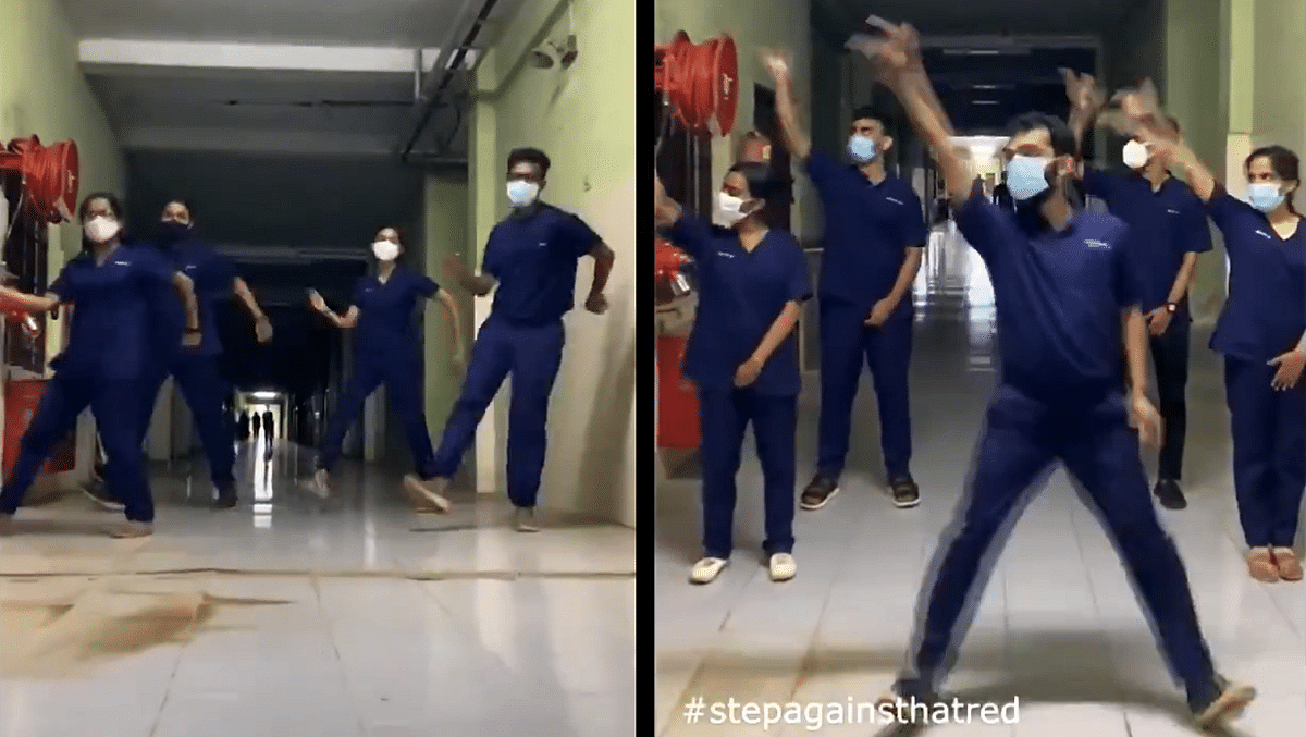Watch: Kerala medical students hit back at trolls clamouring about 'dance jihad' with new video