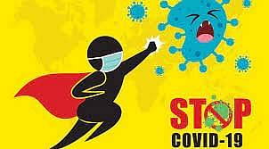 Madhya Pradesh: Girl dies while 2 doctors test corona positive in Gandhwani, were recently appointed