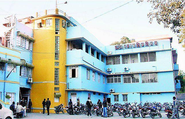 Indore Municipal Corporation office