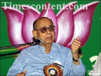 Indore: Two nephews of prominent BJP leader late Kushabhau Thakre die of Covid-19