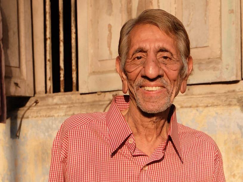 Ashok Dahanukar