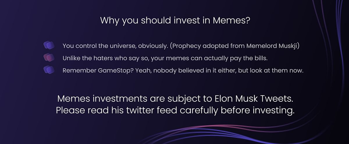Razorpay pulls a prank with world's 1st meme-based payment method; warns investment must be based on Elon Musk's tweet