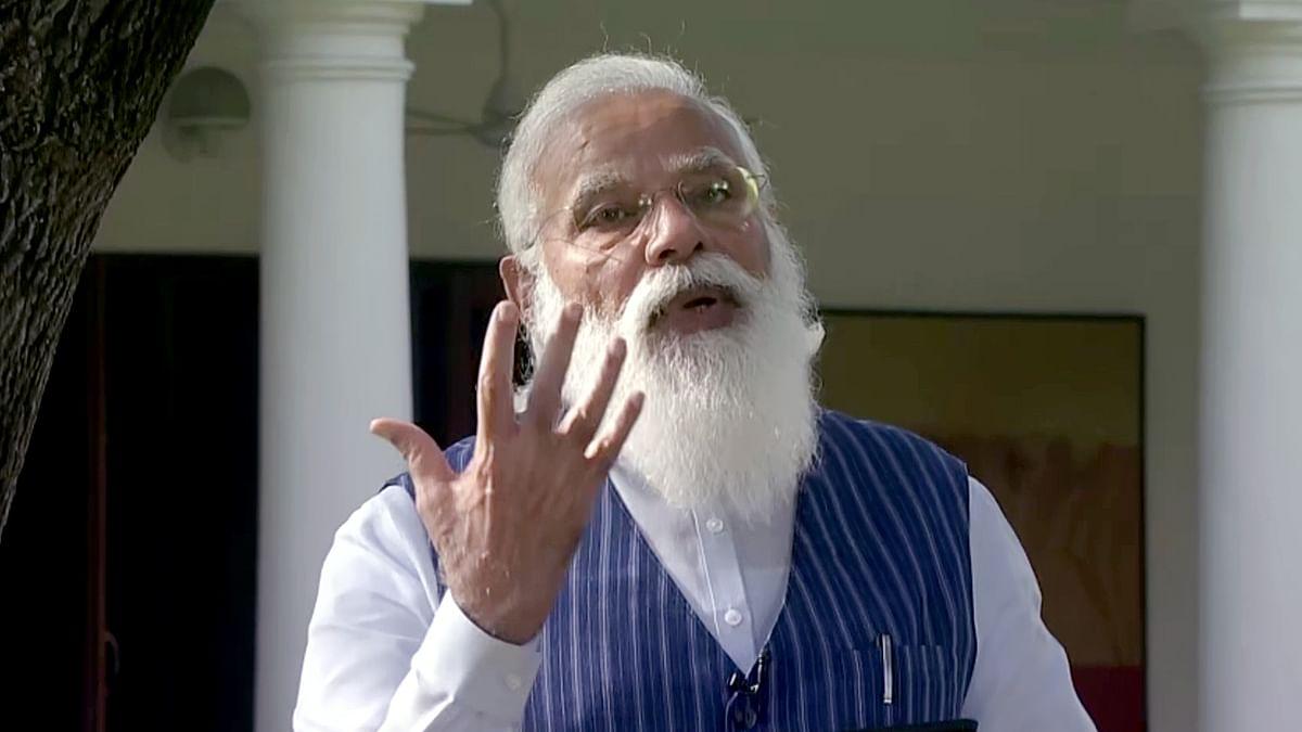 PM Modi to chair meeting to commemorate 400th Birth Anniversary of Guru Tegh Bahadur today