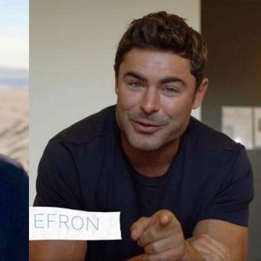 Did Zac Efron undergo plastic surgery? Netizens react to his new look