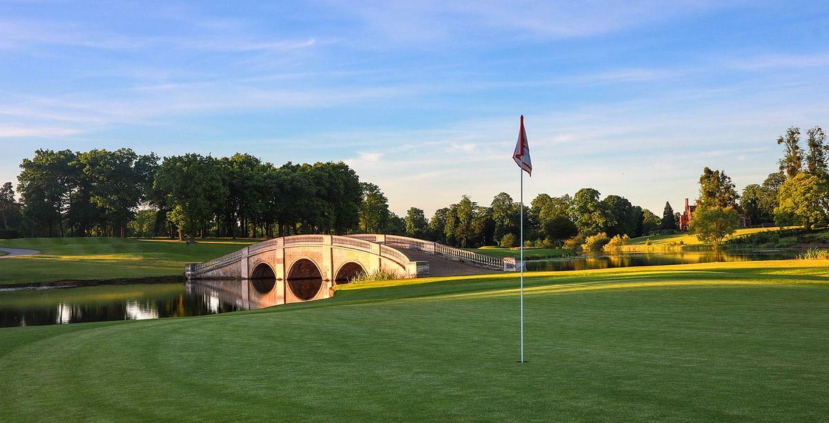 Mukesh Ambani's Reliance buys British's iconic Country Club Stoke Park for £57 million
