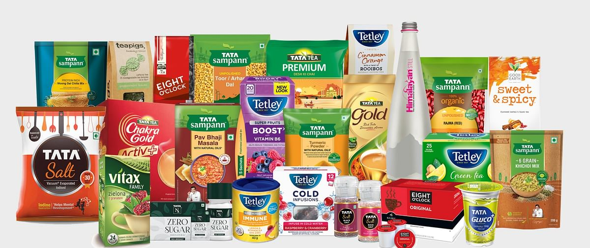 Tata Consumer Products divests stake in US-based Empirical Group and Southern Tea