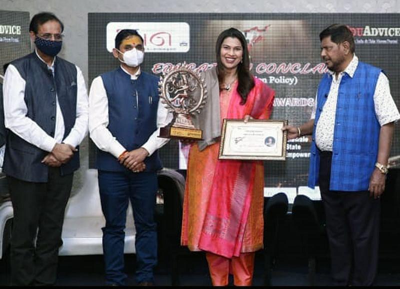 Mumbai: Ryan International bags Edu Advice Award 2021