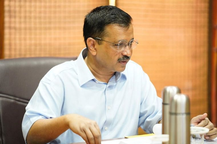 CM Arvind Kejriwal directs PWD to complete projects of redesigning 7 road stretches, 540 km of identified road