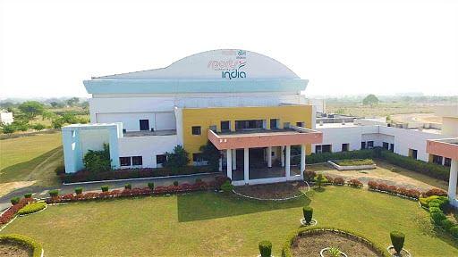 Sports Authority of India's (SAI) Bhopal facility.
