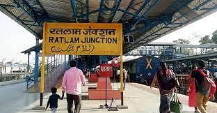 Madhya Pradesh: Ratlam Rail Division's revenue exceed target by 9.10 per cent