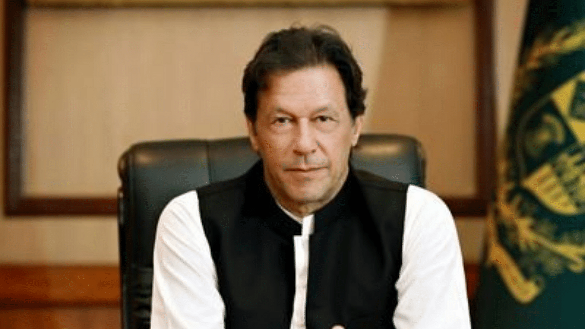 VIRAL: Pak PM Imran Khan's solidarity with India receives mixed response from both sides of border