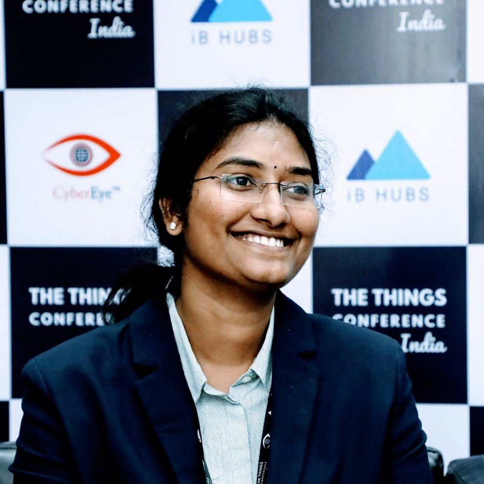 'This decade will transform our lives': iB Hubs CEO Kavya Dommeti opens up on flaws in Indian education system, 4.0 technologies, and more