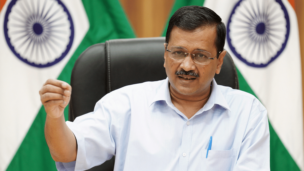 'Less than 100 ICU beds left, we're in dire need': Arvind Kejriwal requests Centre for more beds as COVID-19 cases surge in Delhi