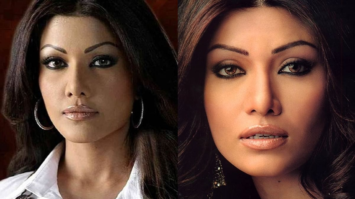 'They made a circus of it': Koena Mitra regrets telling the media about her nose job