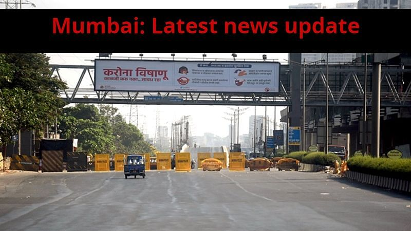 Mumbai: Latest news updates from the city on April 12