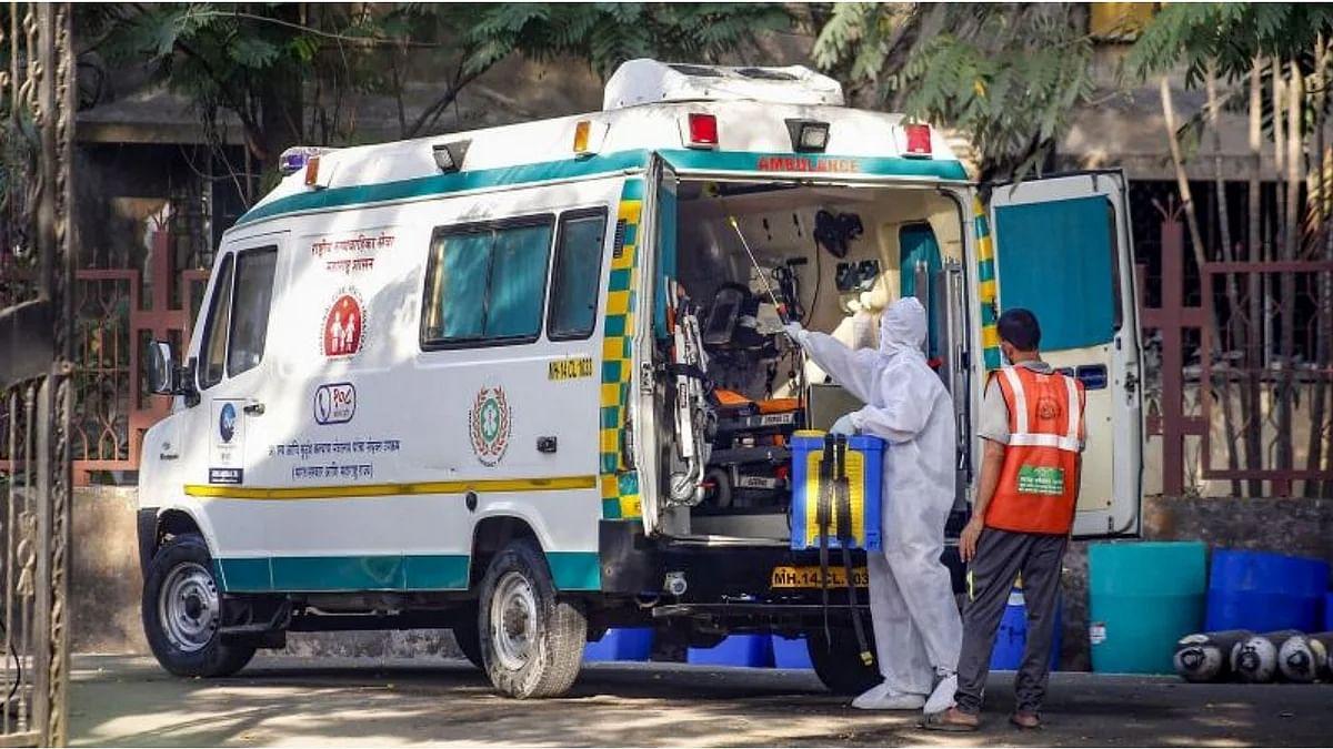 Bhopal: Weird sirens of ambulance chill heart
