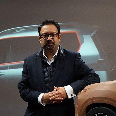 Tata Motors' design head Pratap Bose, quits; Martin Uhlarik takes over