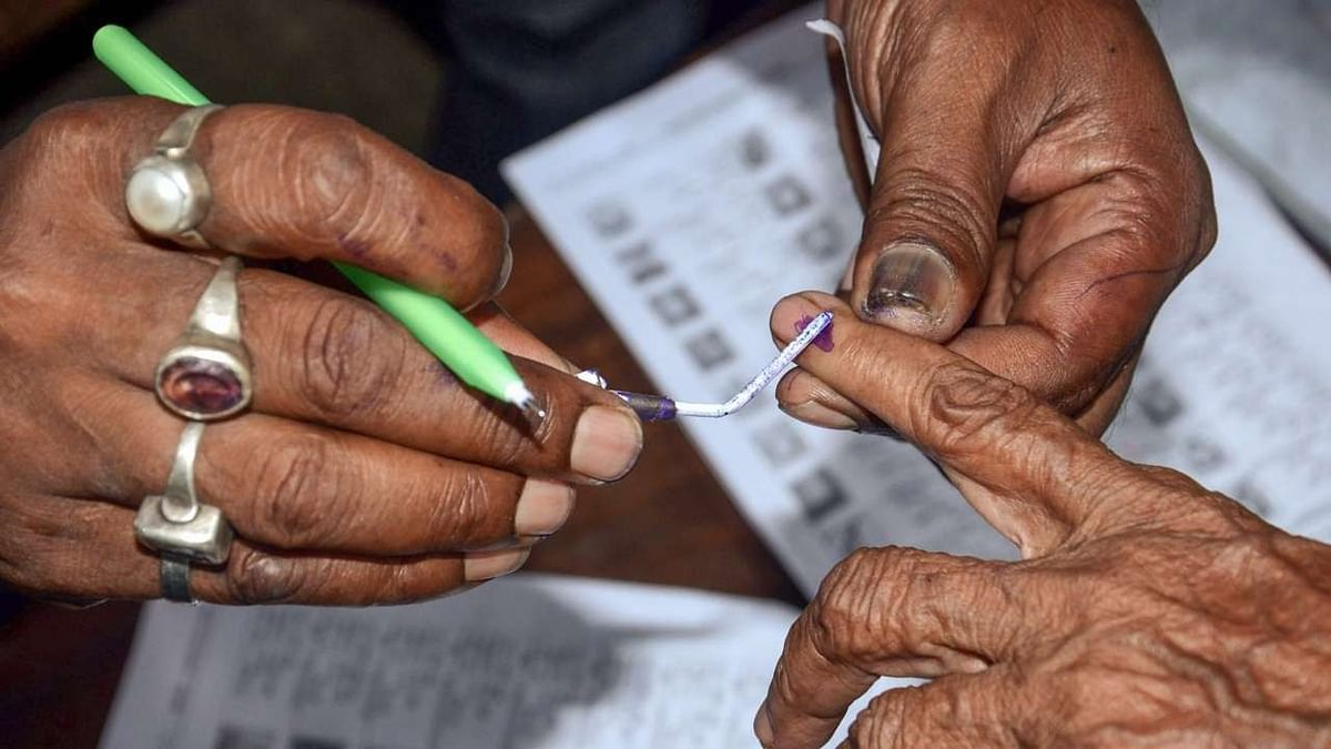 UP IAS officer questions 3-tier panchayat polls amid Covid spike