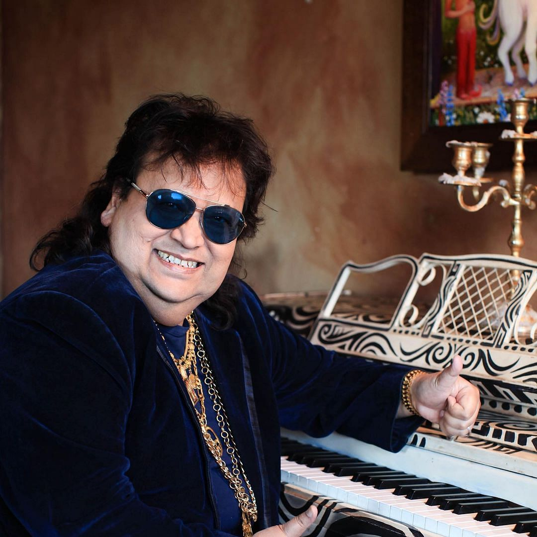 Bappi Lahiri discharged from hospital after recovering from COVID-19