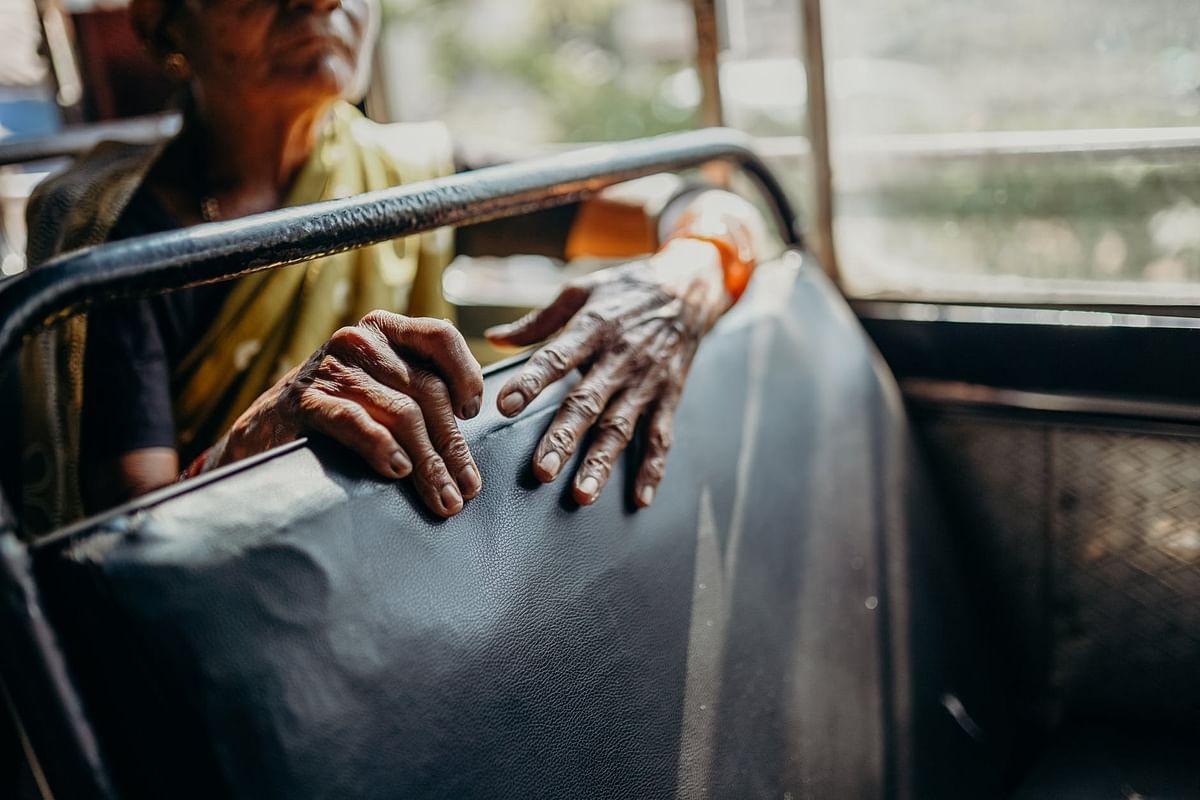 Navi Mumbai: Son booked for abandoning 85-year-old mother in Taloja