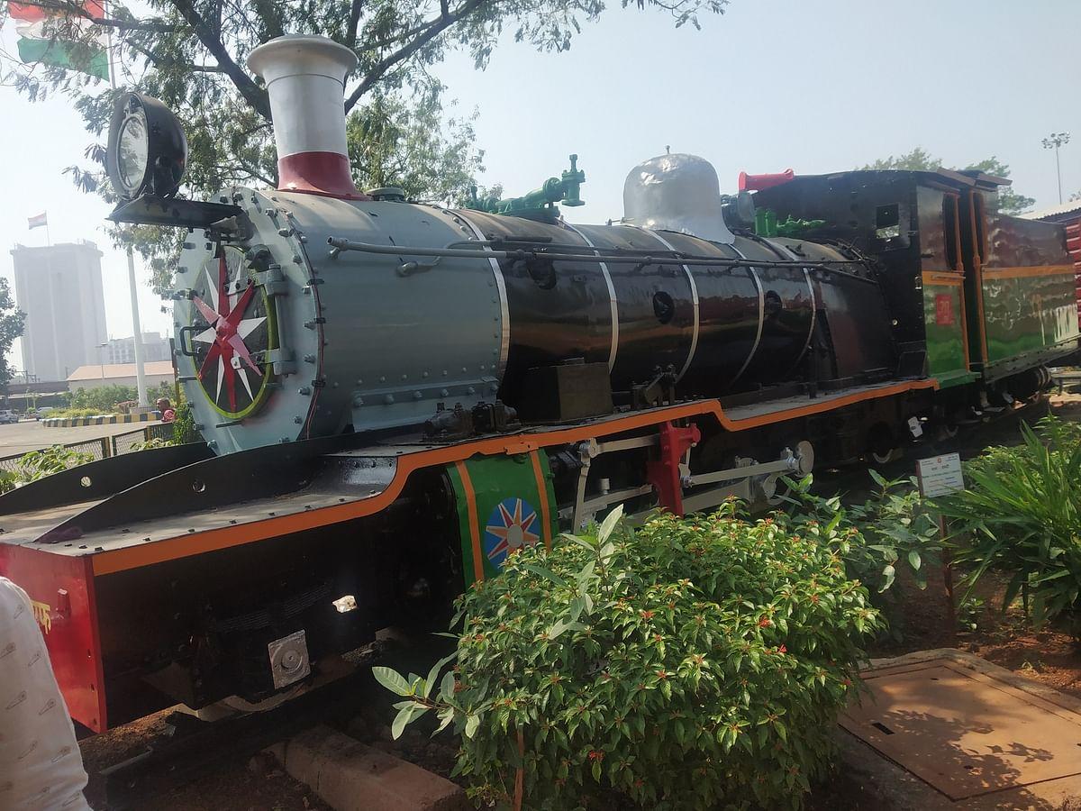 Mumbai: Indian Railways turns 168 years old