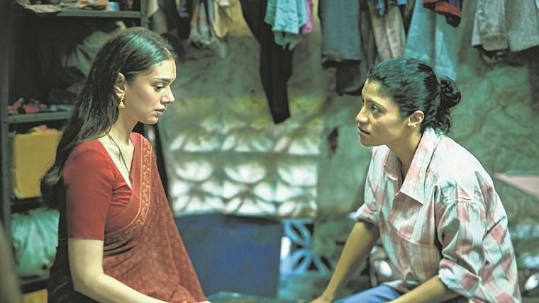Ajeeb Daastaans review: This Netflix anthology promises a lot, delivers very little