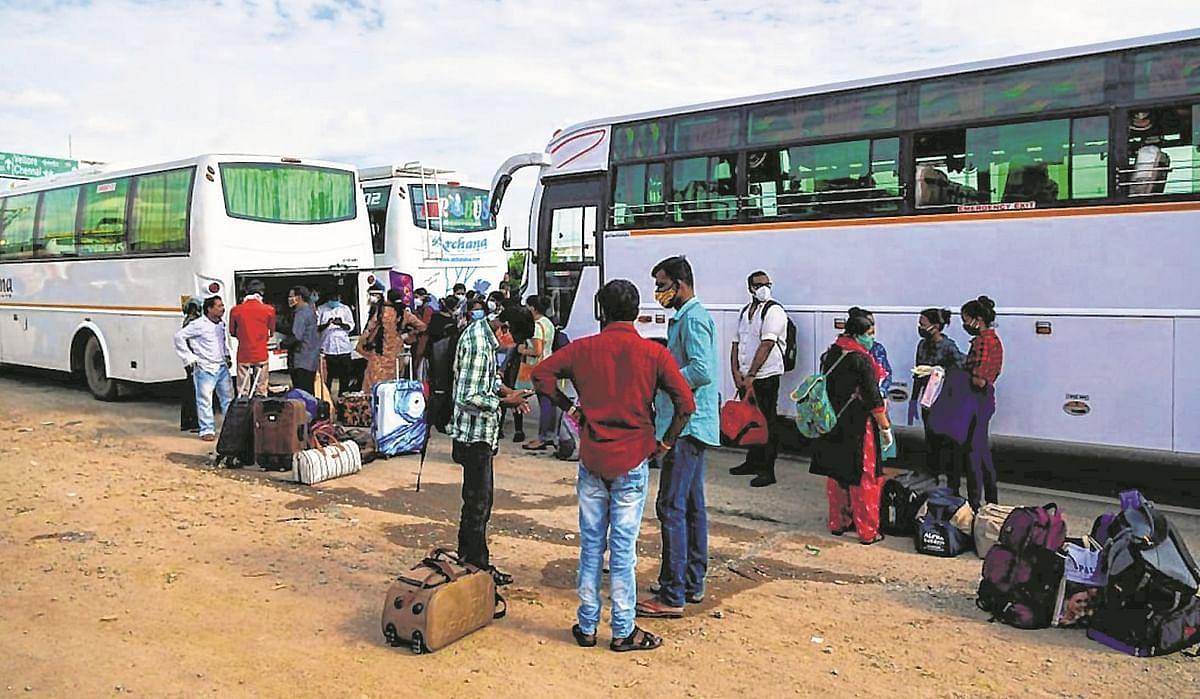 Madhya Pradesh: Rajpur missing in Barwani district's list of corona cases