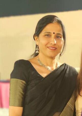 Deepti Vyas