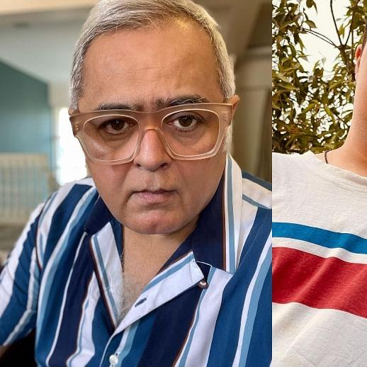 Hansal Mehta's son Pallava tests positive for COVID-19