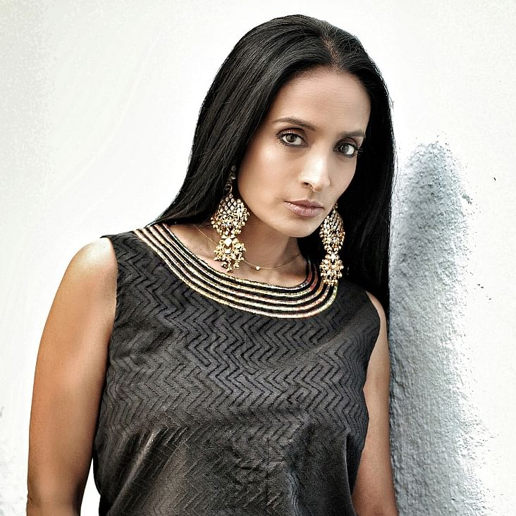 Suchitra Pillai opens up about playing diverse roles and breaking stereotypes