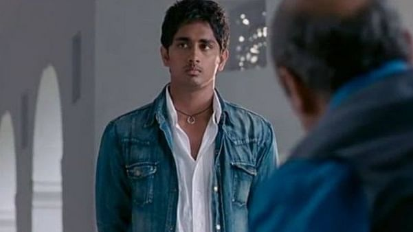 'Rang De Basanti' actor Siddharth takes a subtle dig at Anupam Kher for 'Aayega toh Modi hi' tweet