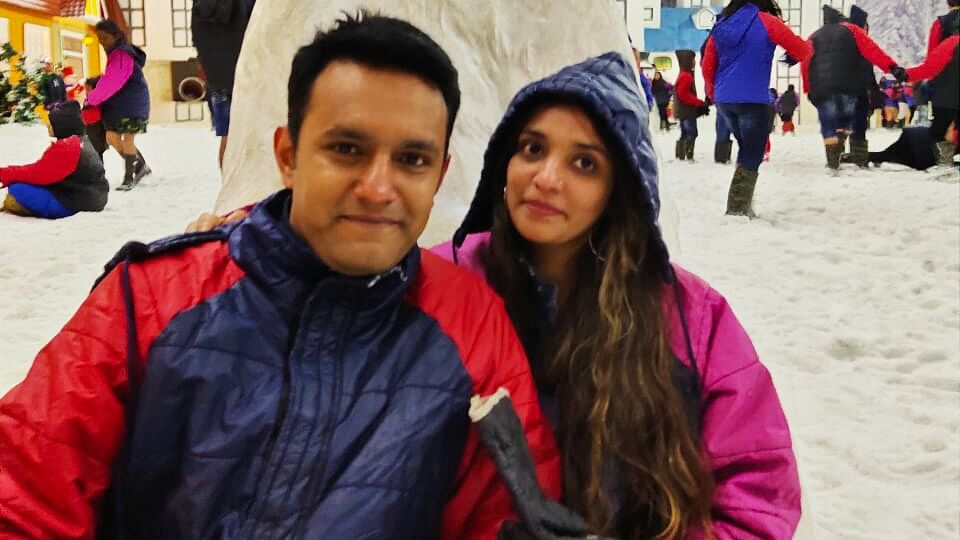 Shareeq and Oniba Qureshi to return to Mumbai on Wednesday after Qatar acquits them of drug charges