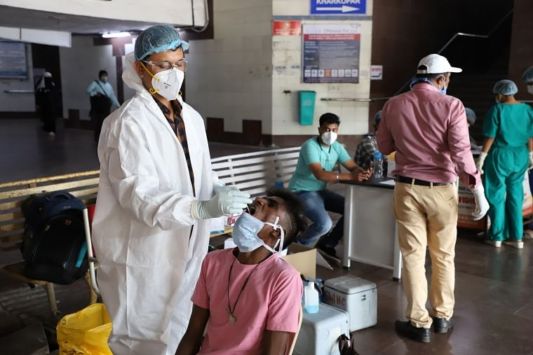 COVID-19 in Navi Mumbai: To boost testing, NMMC starts facility at 23 more urban health posts